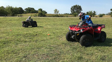 ATV safety company comes to Pilot Point