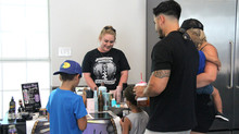 Providence couple starts market open to all
