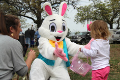 Cross Roads hosts first Easter Eggstravaganza