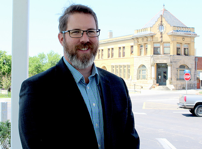 Lusk tackles busy start at City Hall