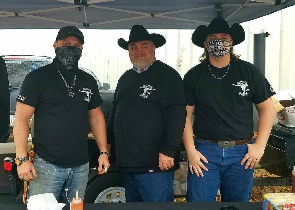 Southern Outlaw BBQ