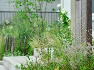 【 Gardening in Yamagata 】