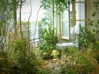【 Realistic Future Garden Style 】