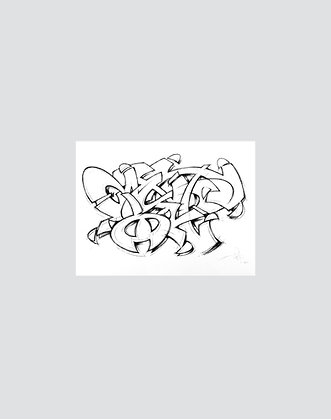 Mist | Sketch