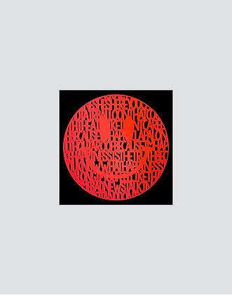 ARDPG | Happy Red