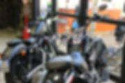 Officina Specializzata Harley Davidson®