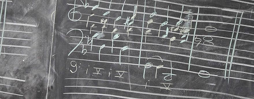 docenti musica