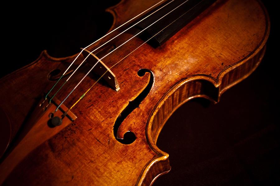 Violin-Studio