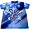 Thumbnail: BBA Jersey - RotoGrip Blue Print