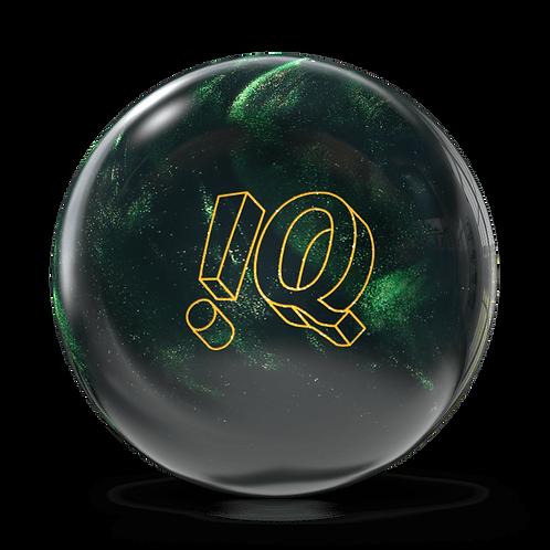 Storm !Q Tour Emerald