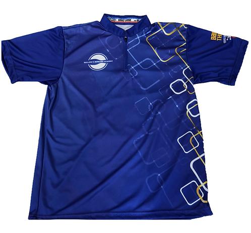 BBA Jersey - Royal Blue