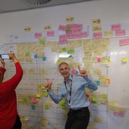PI Planning at Telstra