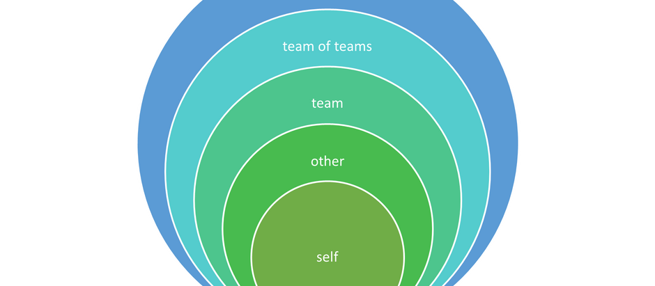The five systems of agile coaching