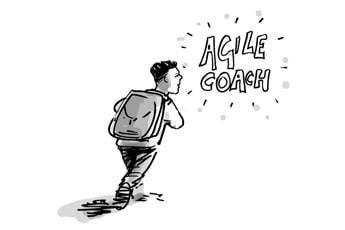 Do we still need the Agile coach?