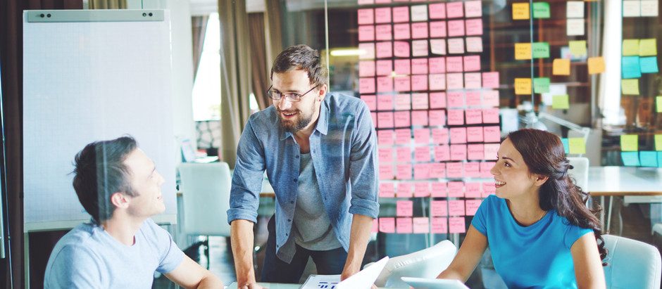 How to build a high-performing agile coaching team