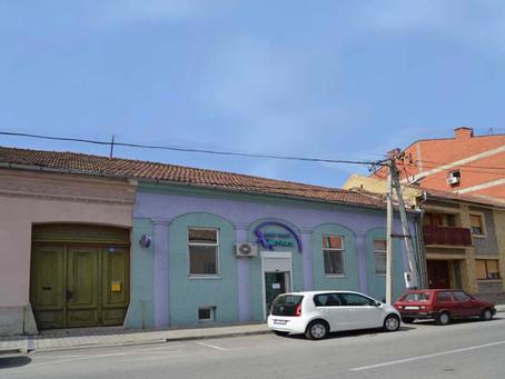 Проект бизнес-жилого дома - Милан и Йована