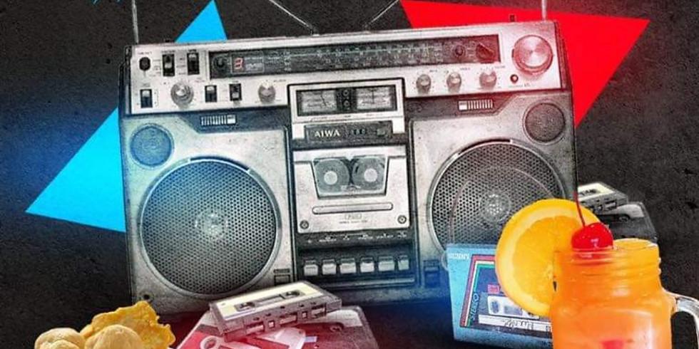 Rum Punch & Brunch: Reminiscing the & 90s Soul II Soul