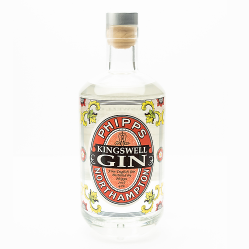 Phipps Kingswell Dry Gin