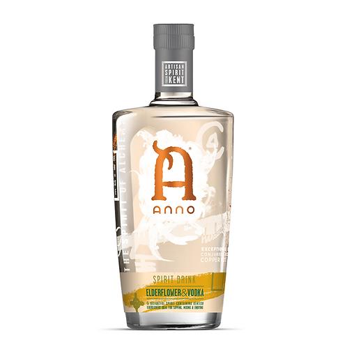 Anno Elderflower and Vodka