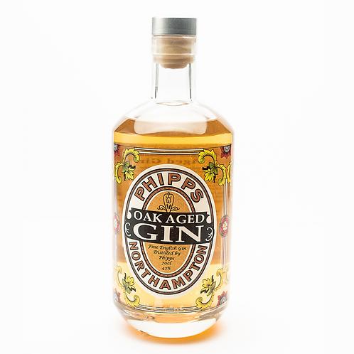 Phipps Oak Aged Gin