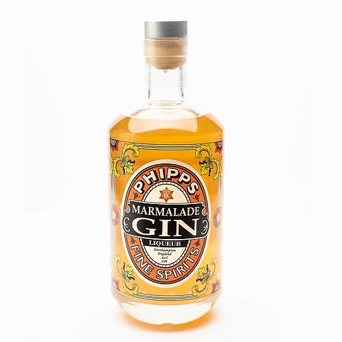 Phipps Marmalade Gin Liqueur