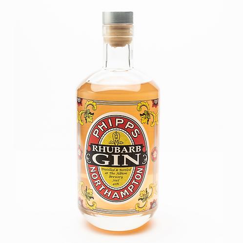 Phipps Rhubarb Gin