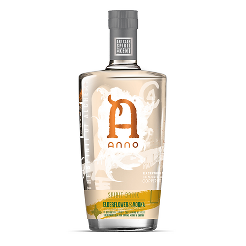 Anno Elderflower & Vodka