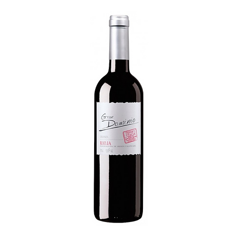 Gran Dominio, Rioja Crianza