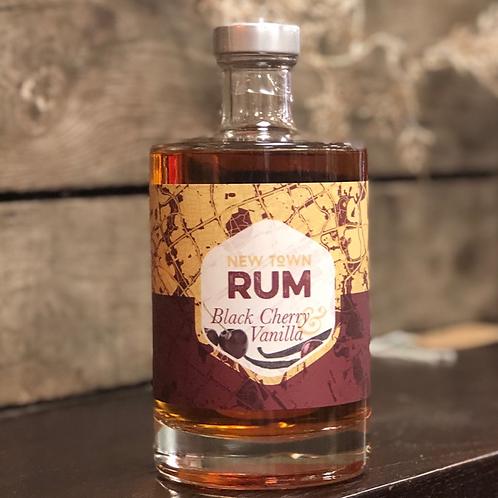 New Town Rum, Black Cherry Vanilla