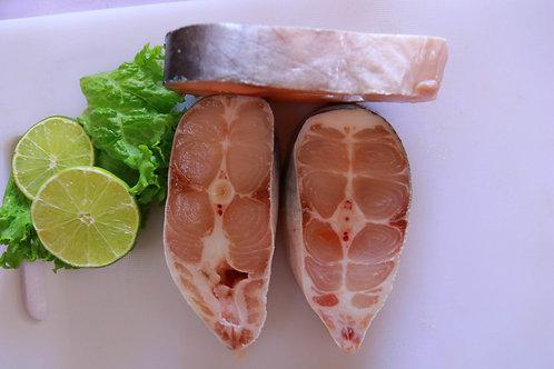 Pangasius steak (per kg)