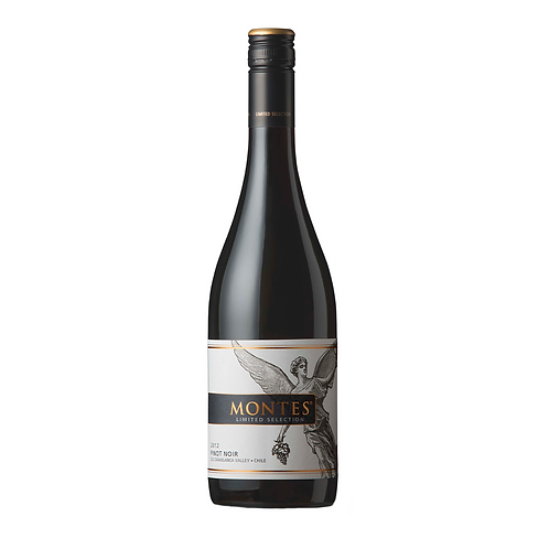 Montes Limited Selection, Aconcagua Costa Pinot Noir