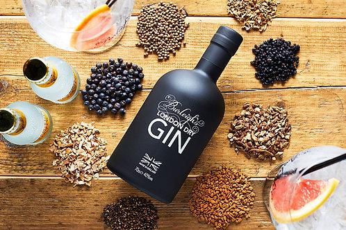 BurleighsSignature London Dry Gin