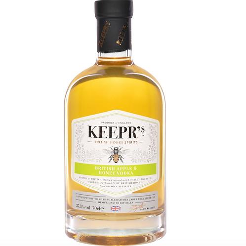 British Apple & Honey Vodka 37.5%Vol