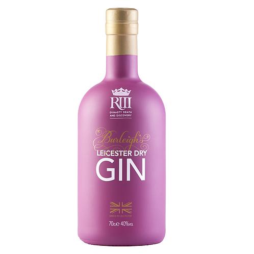 Burleighs King Richard III Gin