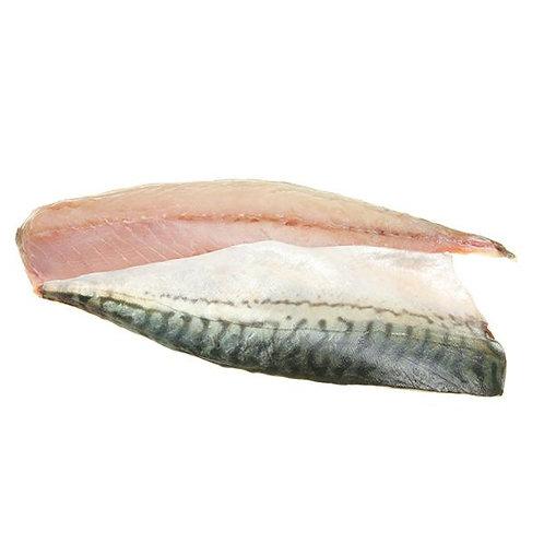 Mackerel fillets (per kg)