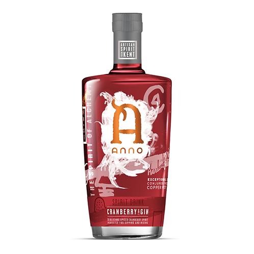Anno Cranberry & Gin