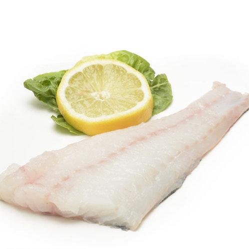 Cod fillets skinless