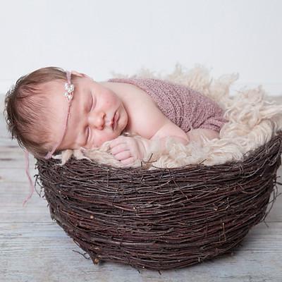 Laura Newborn