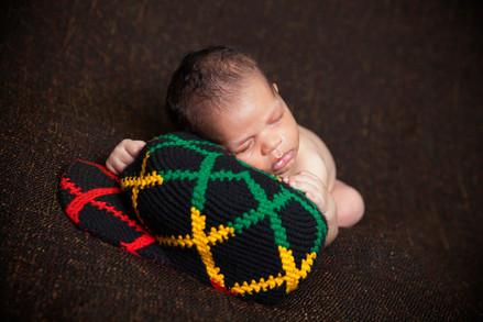 Little baby S.