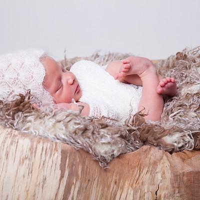 Malia Newborn