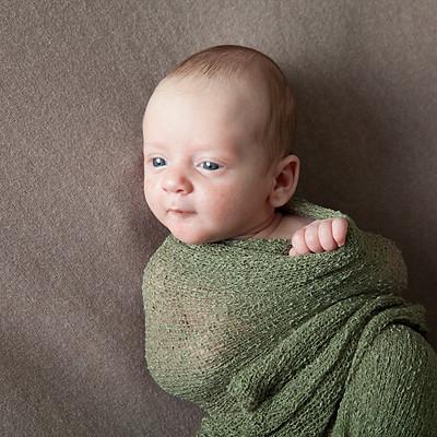 Arian Newborn