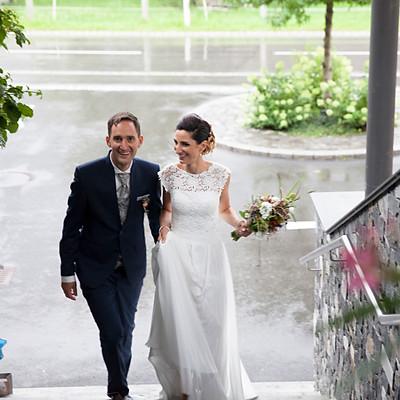 Monika und Matthias - DER TAG