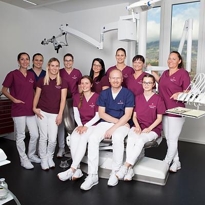 Zahnarztpraxis Dr. Neubauer