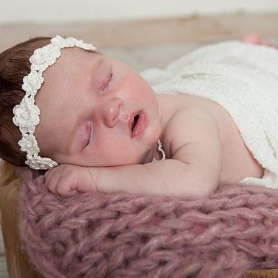 Newborn Selina