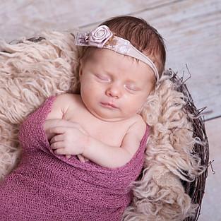 Newborn Rosalie