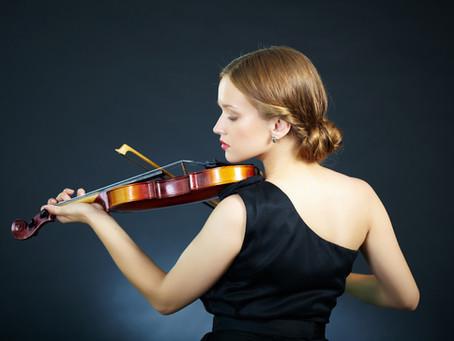 New Violin Teacher