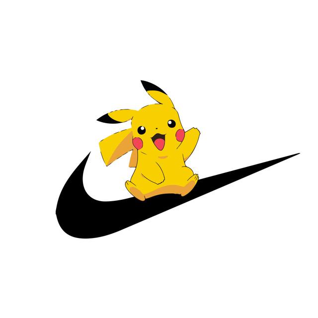 Pikachu Swoosh