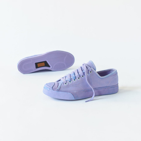 Summer 2019 Jack Purcell Color Burnish