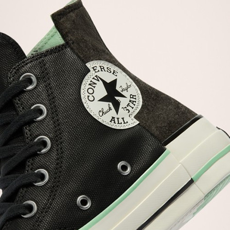 Converse Women's Holiday 2020 Felt Collection