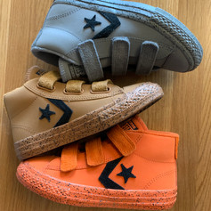 Fall outdoor and utility inspired Star Players for Boys.